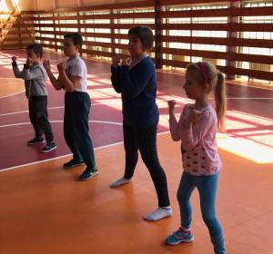 Bojové športy a seaobrana - 3 | Krúžky v škole