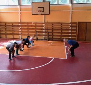 Bojové športy a seaobrana - 4 | Krúžky v škole