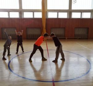 Bojové športy - 6 | Krúžky v škole