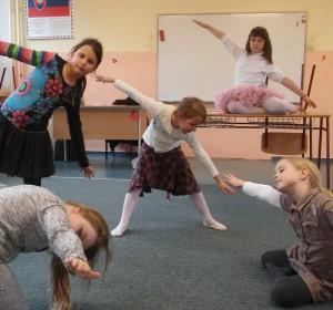 Divadlo a dramatika - 3 | Krúžky v škole