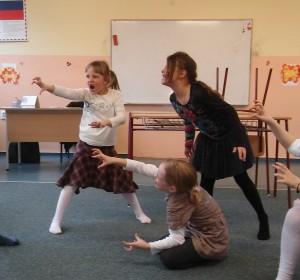 Divadlo a dramatika - 4 | Krúžky v škole