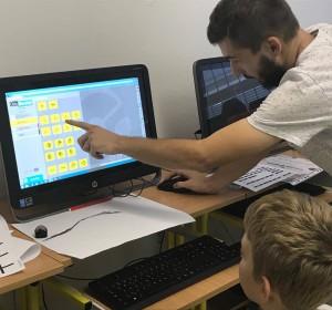 Počítače a programovanie - 4 | Krúžky v škole