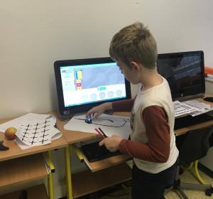 Počítače a programovanie - 5 | Krúžky v škole