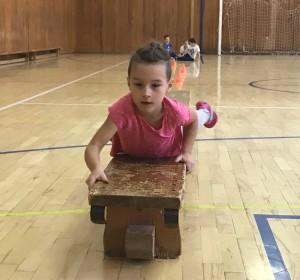 Šport MIX - 1 | Krúžky v škole