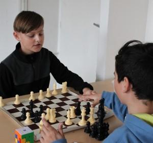 Logické hry a šach - 2 | Krúžky v škole