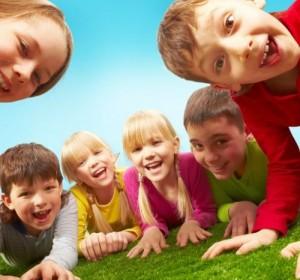 LETNÉ DOBRODRUŽSTVO - 9   Krúžky v škole