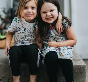 O inklúzii alebo prečo spájať zdravé deti s deťmi so zdravotným znevýhodnením - 1 | Krúžky v škole